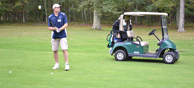 SMECO 2016 Charity Golf Tournament