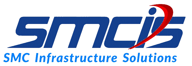 SMC Infrastructure Solutions logo