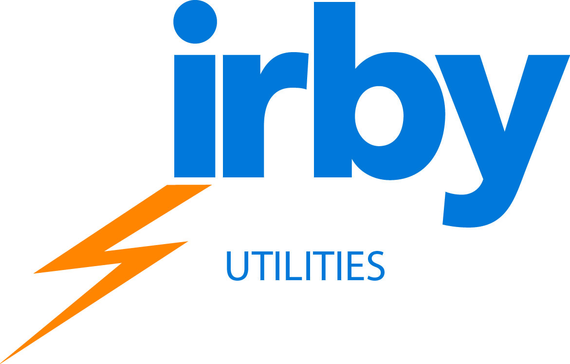 Irby Utilities logo