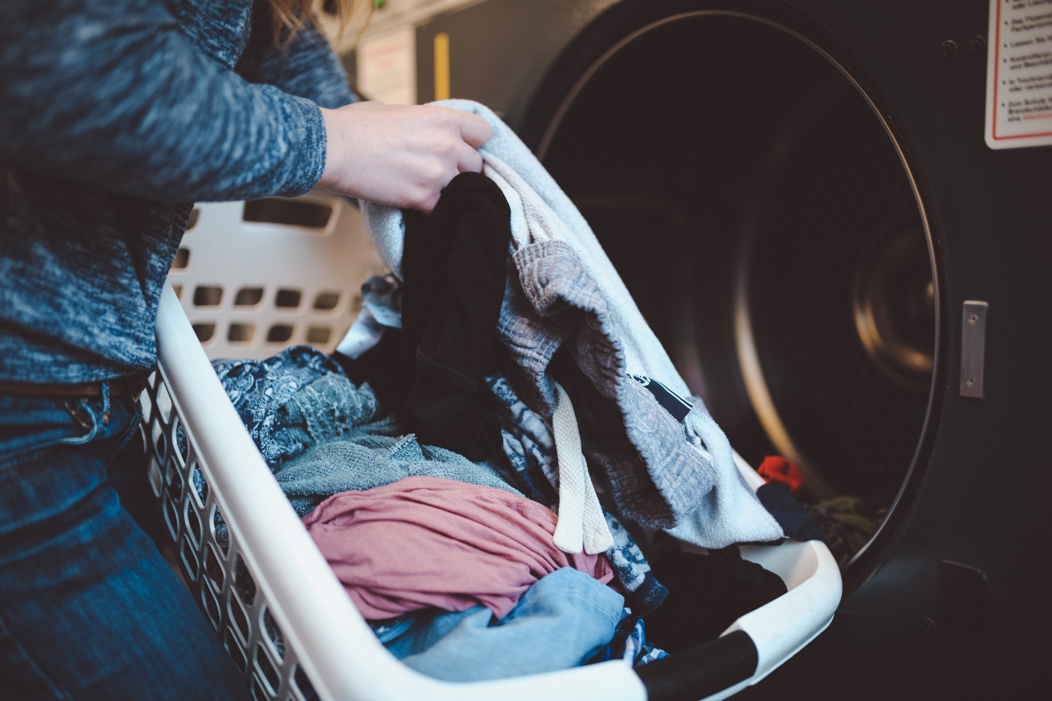 Clothes Washer Image