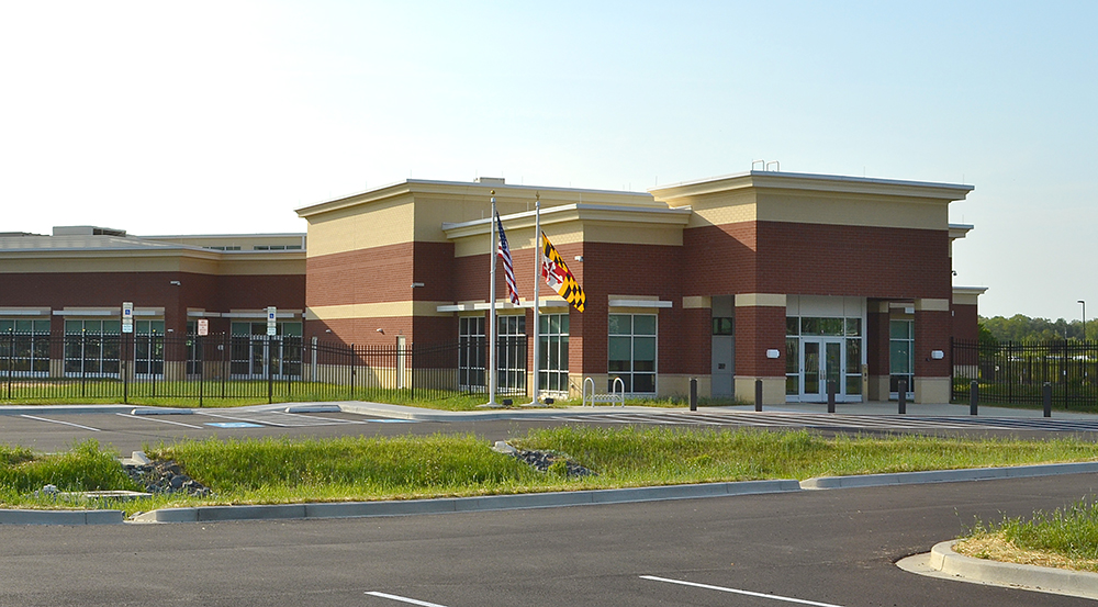 SMECO's Leonardtown Office