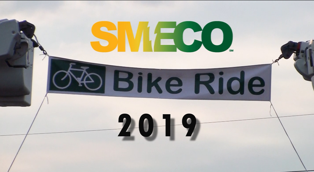 SMECO 75 Bike Ride
